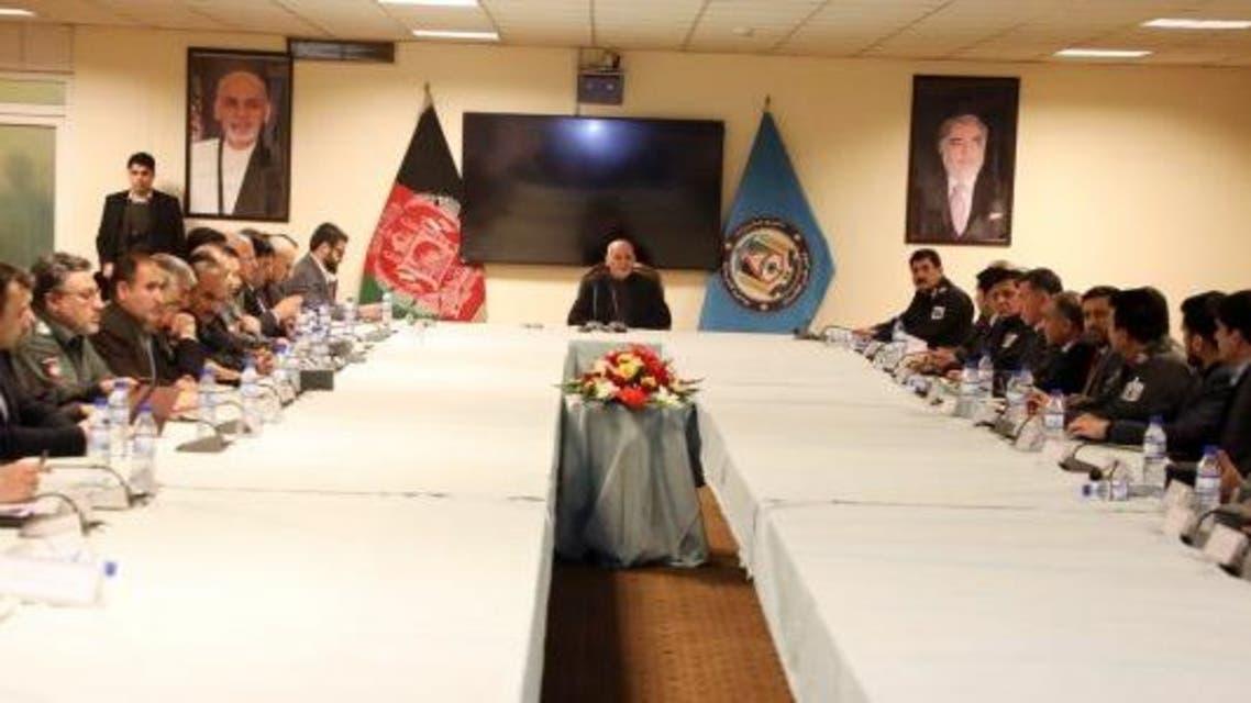 افغانستان... روند آغاز شده از سوی امرالله صالح در وزارت داخله را محب ادامه خواهد داد