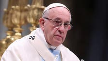 Pope says 'senseless' to condemn every immigrant as threat