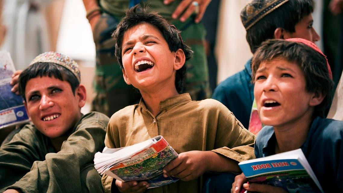 کمیته صلیب سرخ: افغانستان هفتمین کشور خطرناک برای کوردکان در جهان است