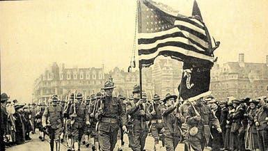 يوم أثار الألمان رعب أميركا ووضعوا بمعسكرات الاعتقال