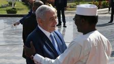 اسرائیل اور چاڈ کا تعلقات کی بحالی کا اعلان