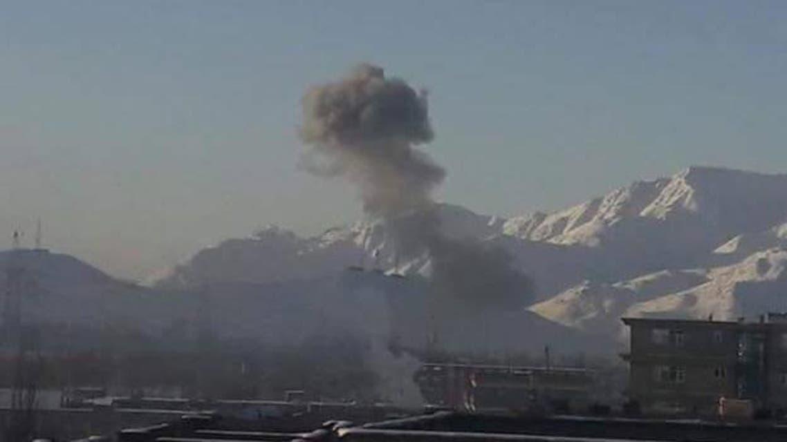 حمله مهاجمان انتحاری طالبان در افغانستان از ارتش افغان قربانی گرفت
