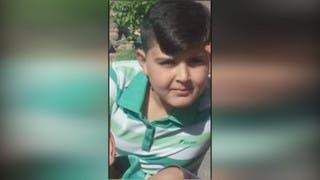 طفل سوري لاجئ يلقى حتفه في لبنان ويشعل
