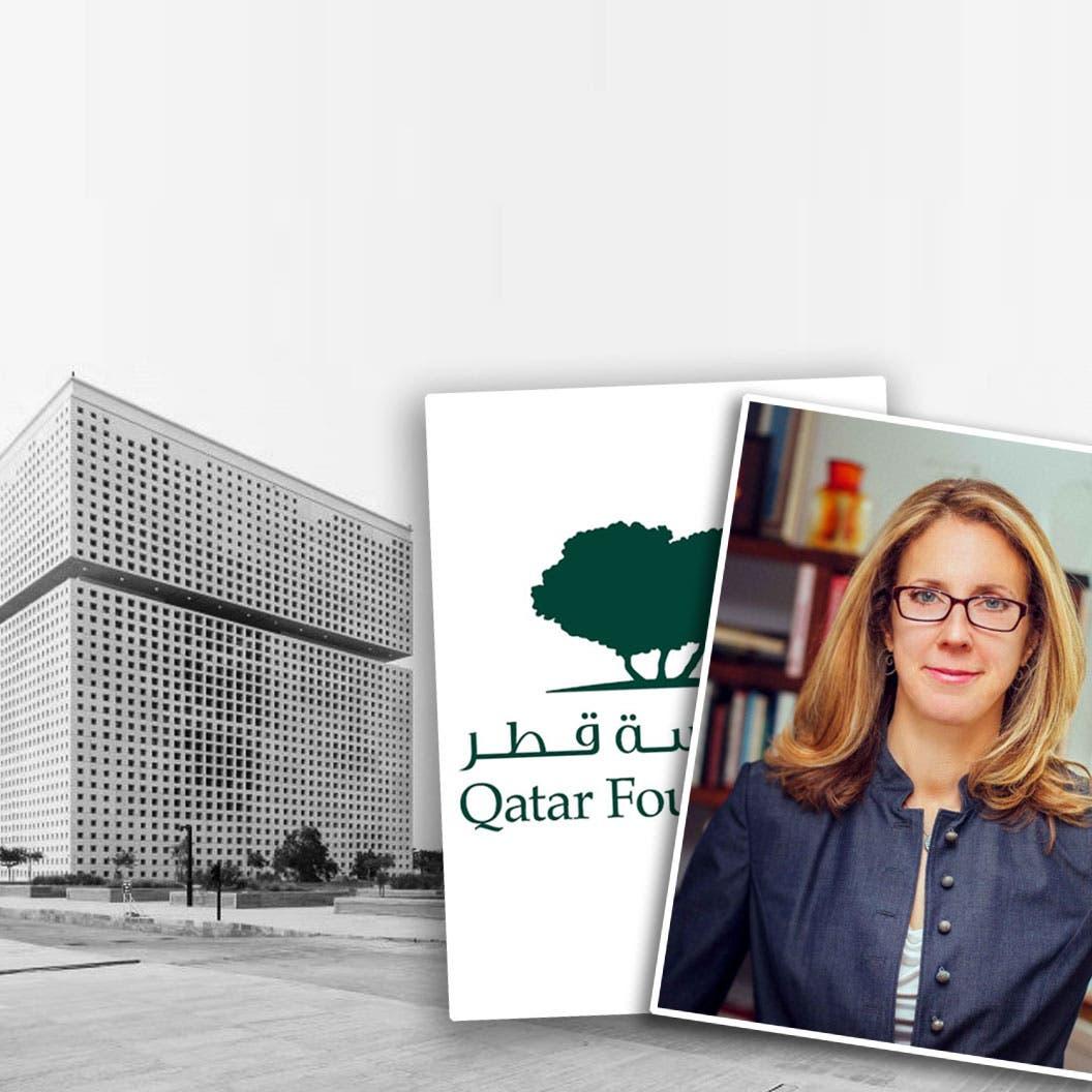 صحيفة أميركية تكشف الأجندة الخفية لمؤسسة قطر الدولية