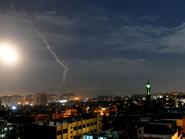 إعلام النظام السوري: مقتل 3 جنود بغارات إسرائيلية