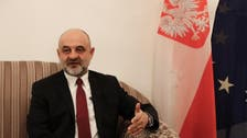 Polish deputy FM in Tehran over conference row