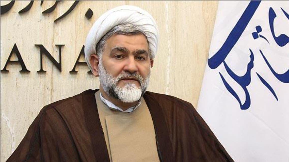 حسن نوروزی سخنگوی کمیسیون حقوقی