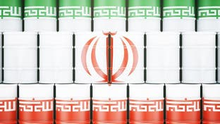 کاهش 41 میلیارد دلاری درآمد ایران از فروش نفت