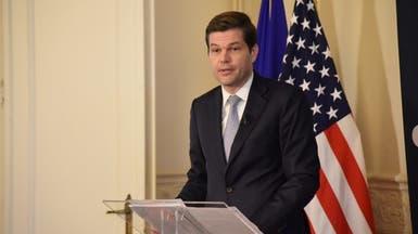 استقالة أكبر دبلوماسي أميركي للشؤون الأوروبية