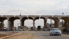 Jordan officials hold talks in Syria on resuming flights