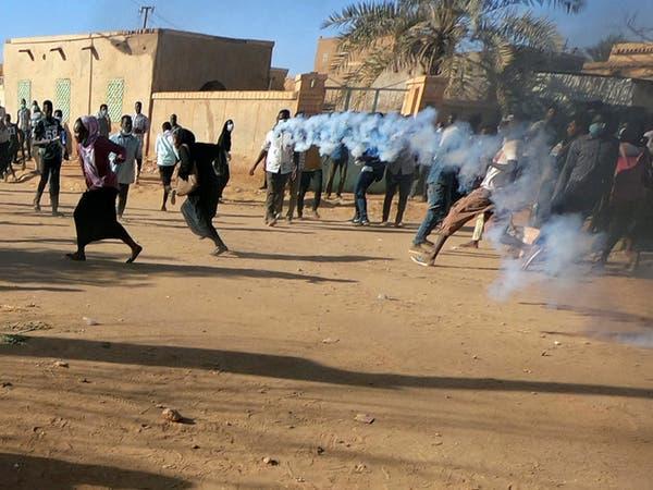 أميركا تدعو لتشكيل لجنة تحقيق في ضحايا احتجاجات السودان