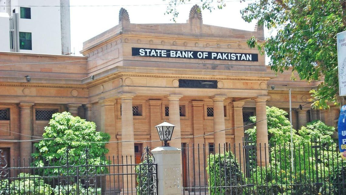 State Bank Of Pakistan shutterstock