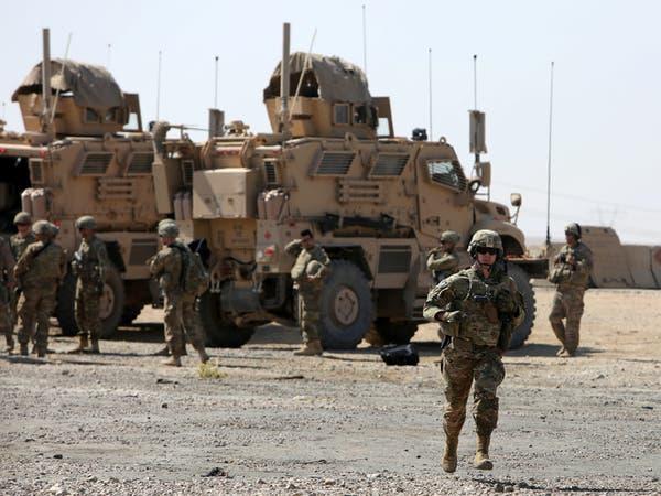 التحالف يتأهب في العراق بسبب تهديد من مجموعات إيرانية