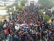 تلاميذ تونس يضربون عن الدراسة للمطالبة بالامتحانات