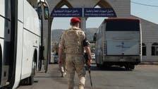 اسد رجیم پر یورپی سفارت کاروں کو دمشق میں داخلے سے روکنے کا الزام