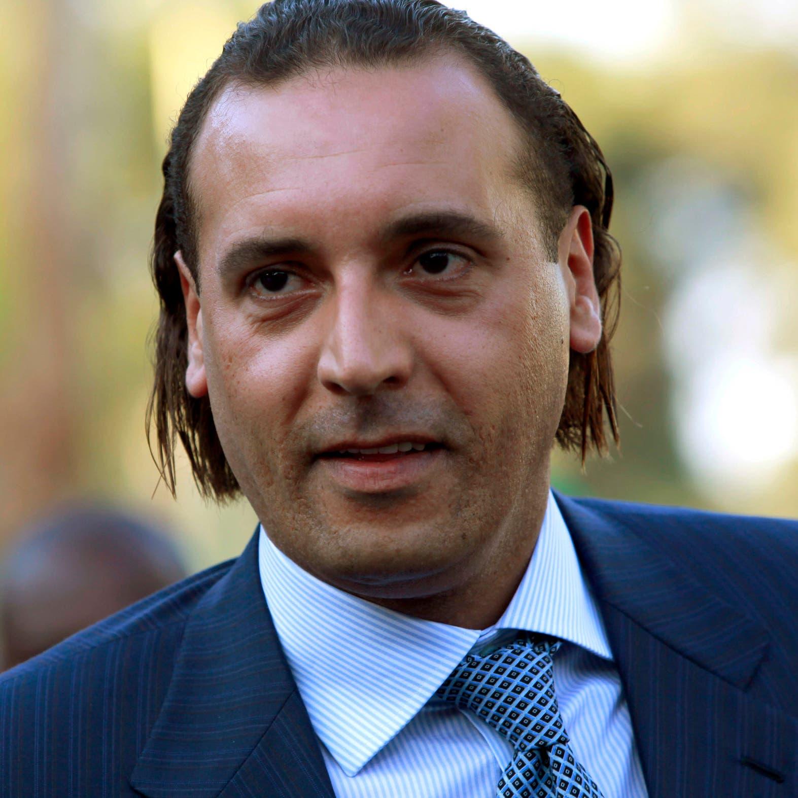 هذا ما كشفته محامية هنيبعل القذافي السابقة للعربية.نت