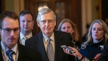 US Senate to vote on opposing bids to end shutdown