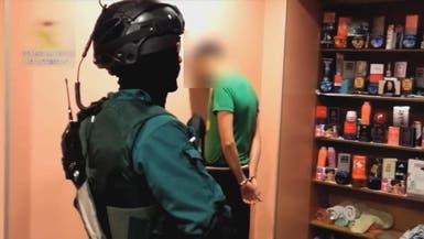 المغرب يعتقل عنصرين من داعش خططا لعمليات إرهابية