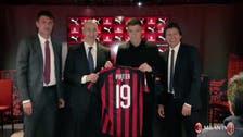 35 مليون يورو تنقل بياتيك إلى صفوف ميلان الإيطالي