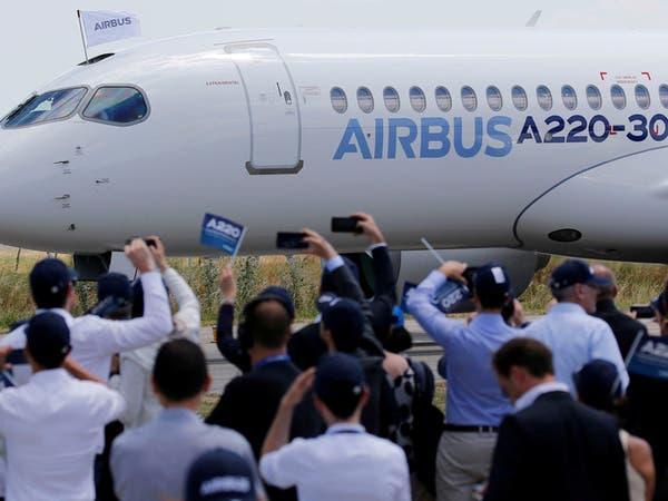 إيرباص: الطيران البريطاني على حافة الهاوية