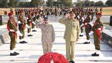 سعودی فوج سے بھرپور تعاون ہماری ذمہ داری ہے: جنرل باجوہ