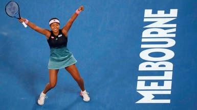 أوساكا تحافظ على صدارة التصنيف العالمي لتنس السيدات