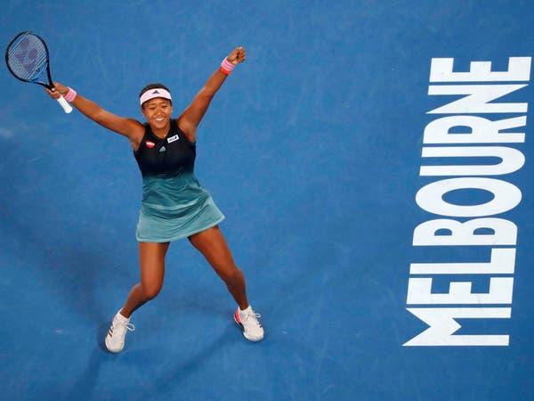 أوساكا تتأهل إلى نهائي بطولة أستراليا المفتوحة