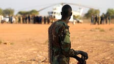 As protests rage, Bashir welcomes support from South Sudan