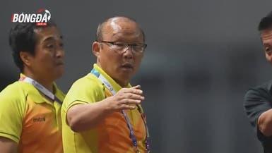 المونديالي يواجه الموزمبيقي في ربع نهائي كأس آسيا