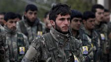 Damascus calls on Kurdish forces to join army, police