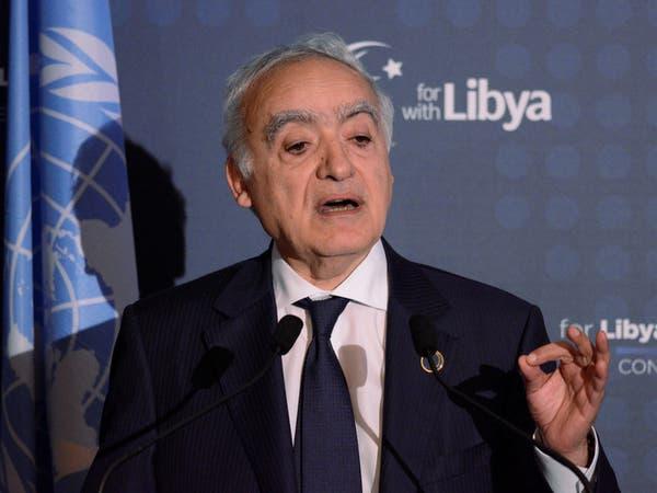 سلامة: الأزمة الليبية بحاجة لتسوية تاريخية شاملة