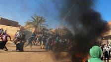 """سوڈان : مذاکرات معطل ہونے کے بعد """"فریڈم اینڈ چینج"""" کا دھرنا جاری رکھنے کا اعلان"""