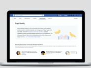 """تغييرات جديدة في فيسبوك.. حذف """"المحتوى الكاذب"""" استباقيا"""