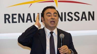 """""""رينو"""" تعين رئيسا بديلا لكارلوس غصن .. ونيسان ترحب"""