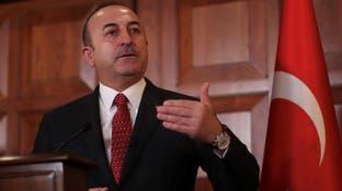 ماذا قال وزير خارجية تركيا عن الإخوان وقنواتهم ضد مصر؟