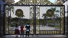 Malaysian royals to pick new king after historic abdication