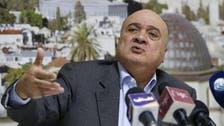 Israeli court freezes Arafat property in east Jerusalem