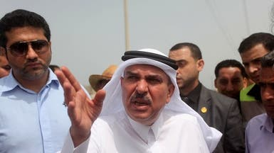 خلافات بين حماس والمبعوث القطري بسبب مشروع زراعي