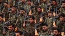 داعش تنظیم کے عسکری وجود کا خاتمہ ایک ماہ کے اندر ہو جائے گا : ایس ڈی ایف