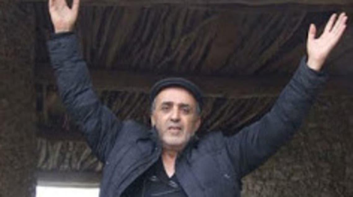 المخرج الجزائري يوسف قوسم