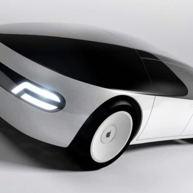 فورد تحبط خطط أبل لتصنيع سيارتها الكهربائية ذاتية القيادة