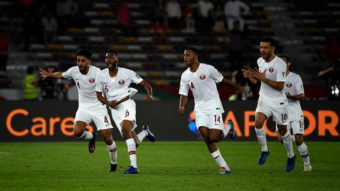 qatar asia cup afp