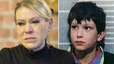 ممثلة بريطانية تواجه السجن بعد تغريدها بصورة قاتل طفل