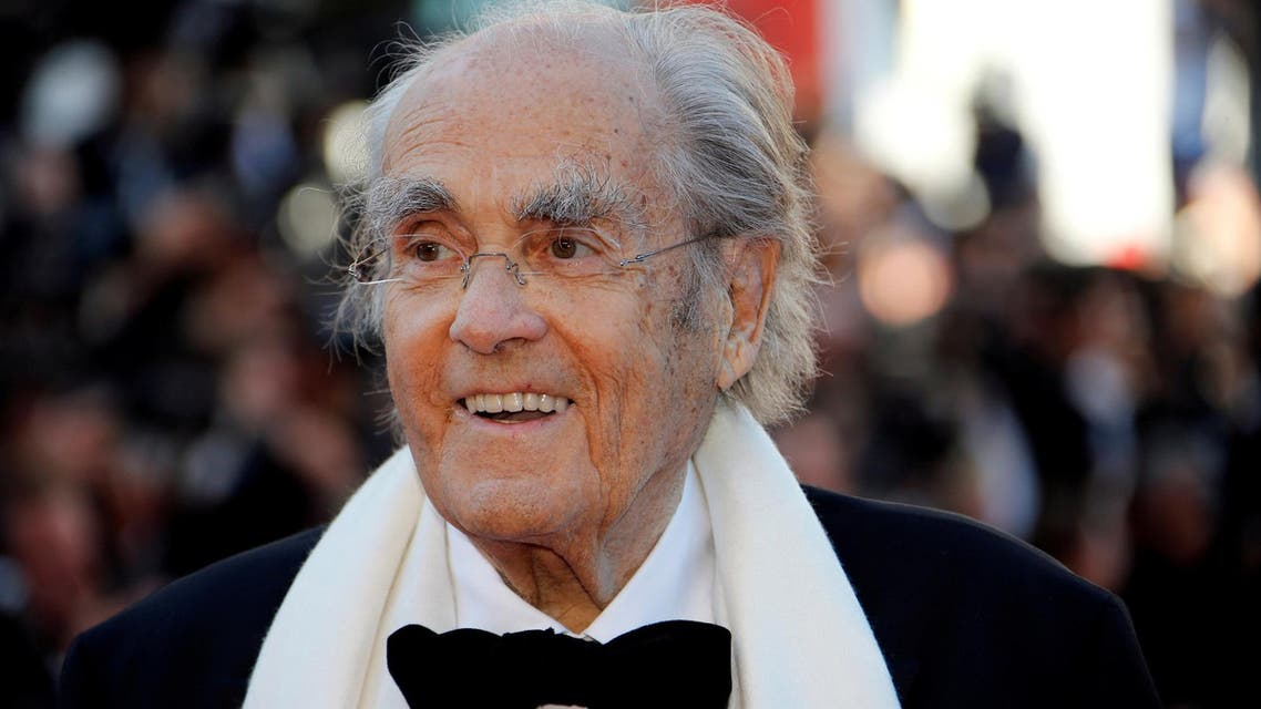 French composer and pianist Michel Legrand has died at the age of 86. (File photo: Reuters)