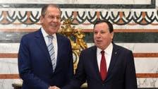 تیونس کا عرب لیگ میں شام کی رُکنیت بحال کرنے کا مطالبہ