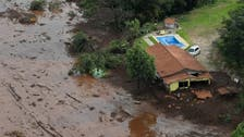 Five arrested in connection with Brazil dam disaster