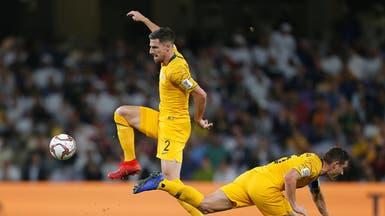 ديجينك متألماً: تسببت بخروج أستراليا من كأس آسيا