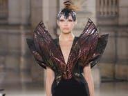 هذه أغرب فكرة تحوّلت إلى أزياء على يد المصمم طوني ورد