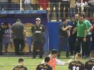 هنري ينضم لمارادونا وشيرر في القائمة السوداء للمدربين