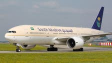 Int'l passengers surpass local ones for first time in history of Saudia Airlines